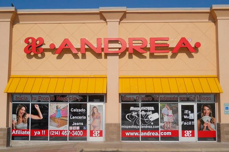 67651b4c Sucursales | Andrea Tienda Online Zapatos, Ropa y Accesorios